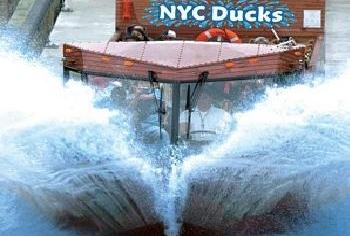 New York'ta Bambaşka Bir Deneyim II