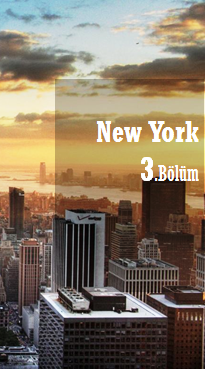 New York Gezilecek Yerler Bölüm 3