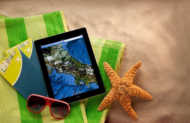 Приложение Для Android Для Туристов