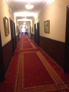 Peking Hotel Moskova