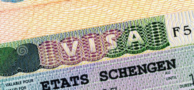 Schengen Vize'si