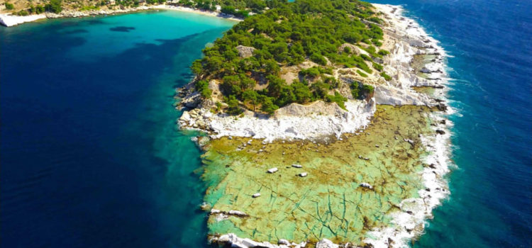 Yunanistan Gezi Rehberi – Alexandroupolis (Dedeağaç) – Kavala – Thassos Adası