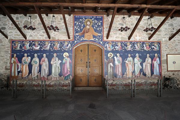 Holy Monastery of Great Meteoron