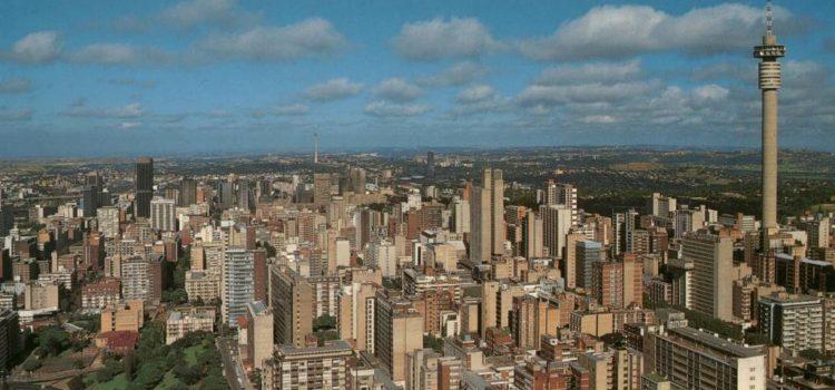 Johannesburg Gezilecek Yerler