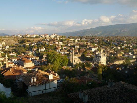 Safranbolu Eski Şehir