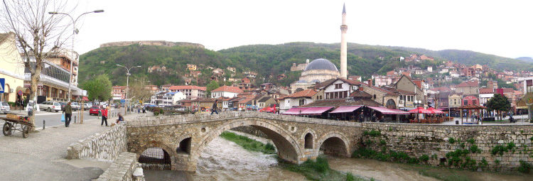 Balkanlarda bir Türk şehri: Prizren (Kosova)