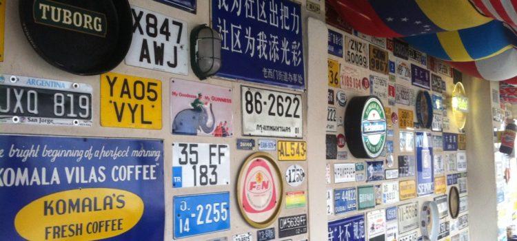 Türkiye'nin Gezgin Kafesi : Cafe Del Mundo – Varuna Gezgin