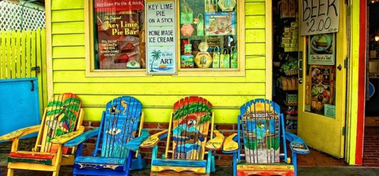 Miami Key West