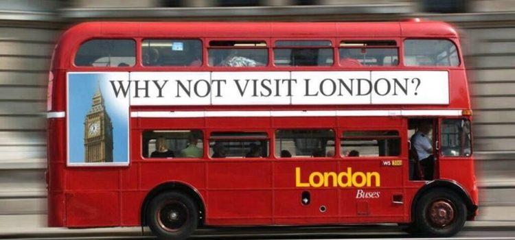 Londra Gezi Rehberi 1