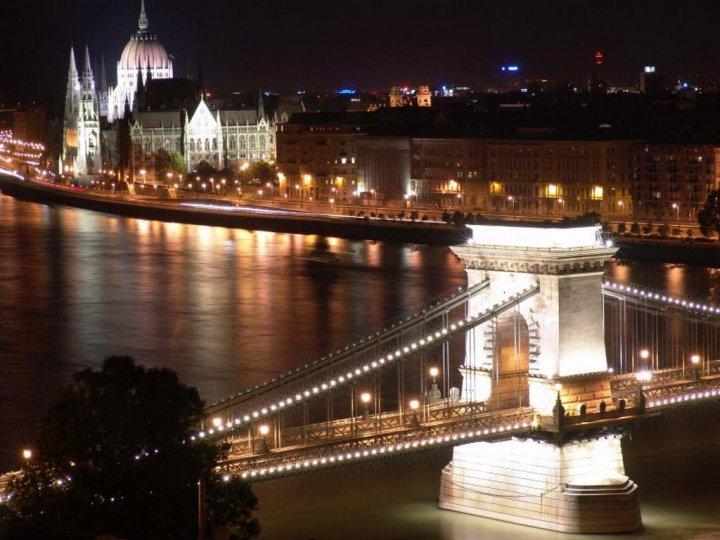 Budapeste Gece