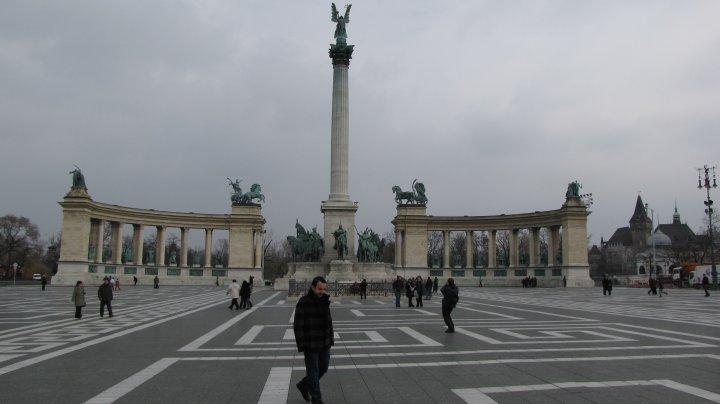 Budapeşte Meydan