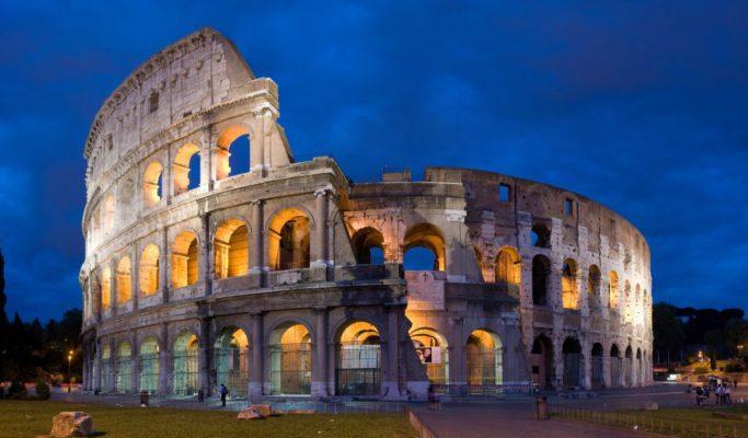 Colosseum Roma