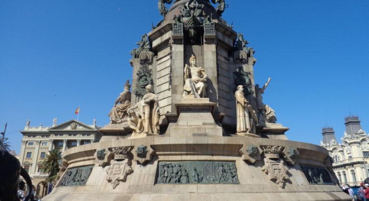 Barcelonalı Kolomb