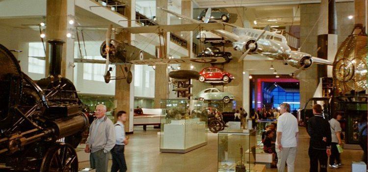 Londra Müzeleri ve Londra Gece Hayatı