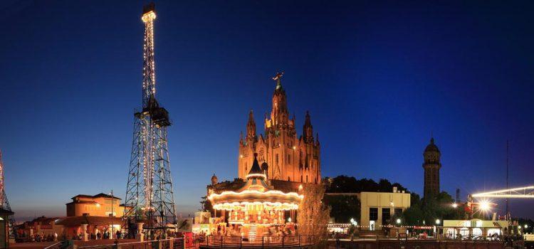 Barselona Gezilecek Yerler – 2015 Güncelleme