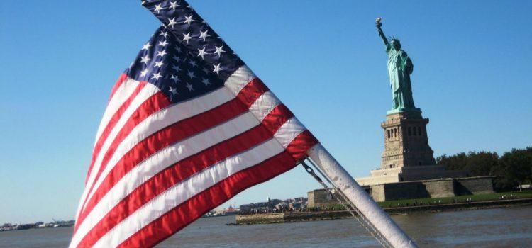 Adım Adım Amerika Vizesi