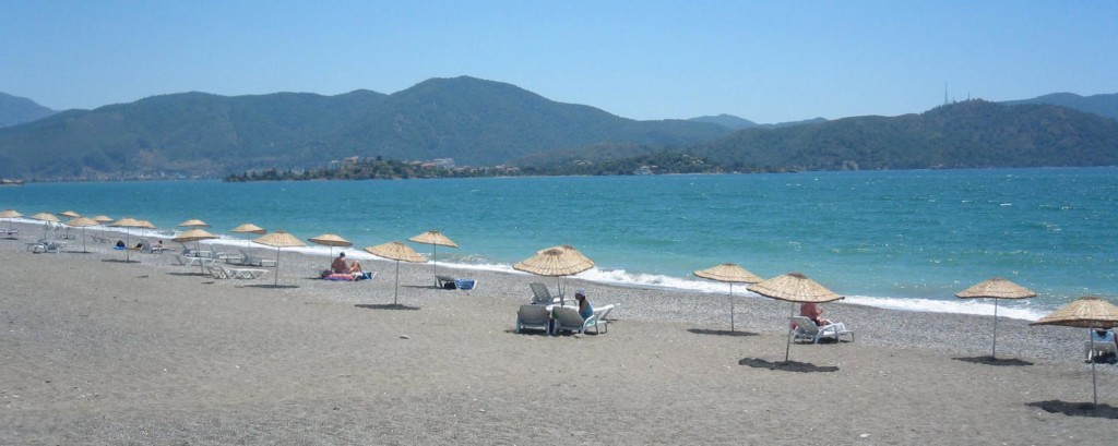 Çalış Plajı