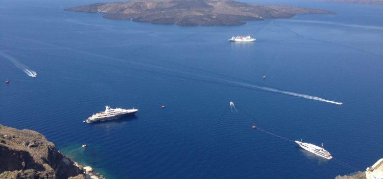 Yunanistan ve Yunan Adalarında Tatil İçin 20 Neden