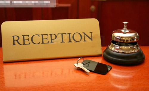 Otel Rezervasyonları ve Şehir Rehberi