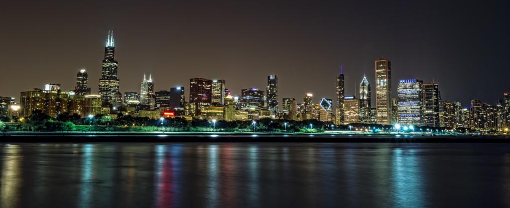 Chicago Gezilecek Yerler ve Gezi Rehberi