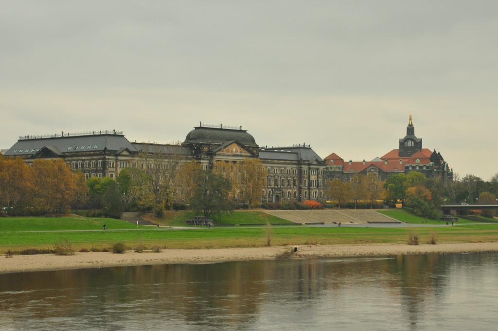 Dresden Gezilecek Yerler