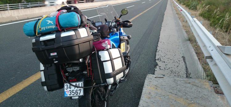 Motosiklet İle İtalya Turu -Bölüm 5 ve Son