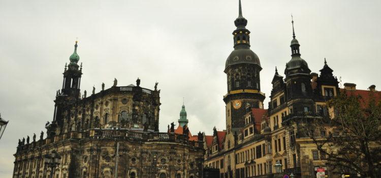 Dresden Gezilecek Yerler Ve Gezi Rehberi