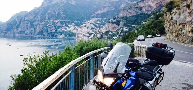 Motosiklet ile İtalya Turu – Bölüm 1