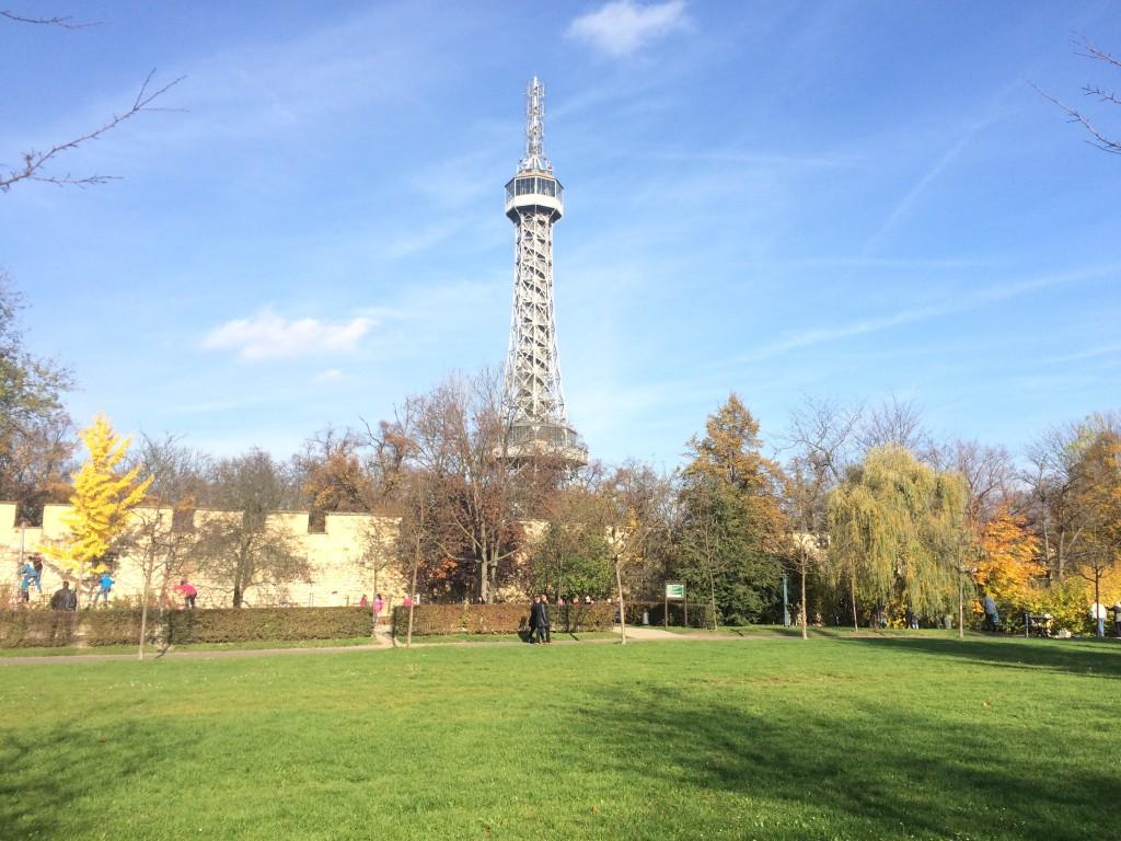 Petrin Kulesi