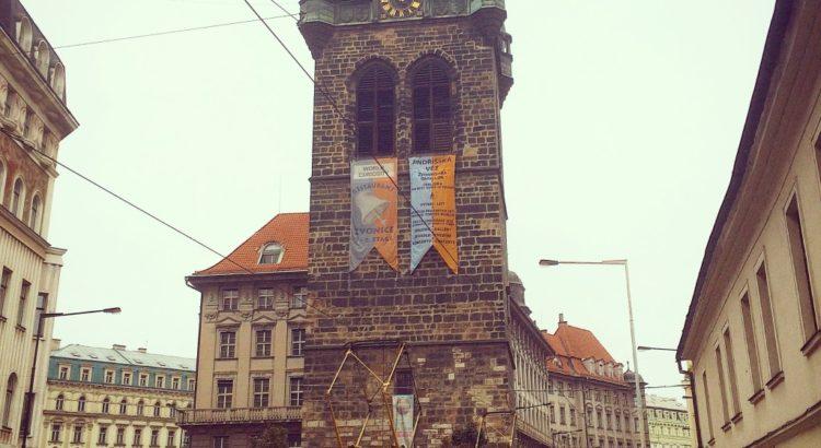 Prag Ulaşım