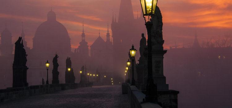 Prag Gezilecek Yerler ve Gezi Rehberi