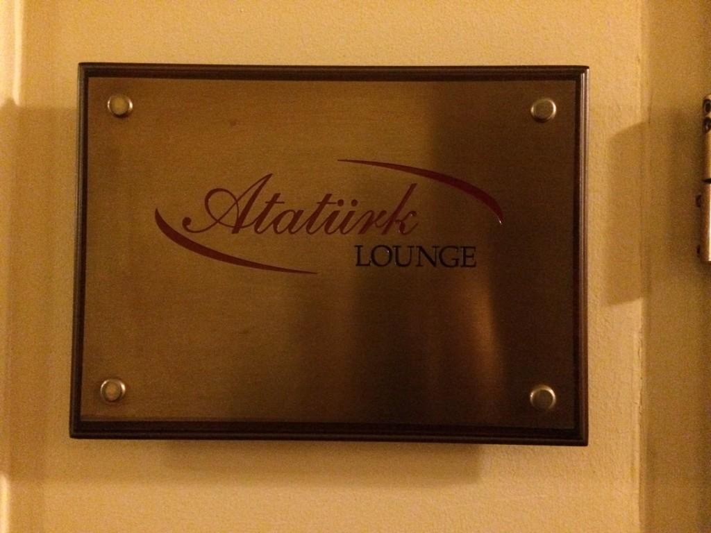 Karlovy Vary Atatürk Lounge