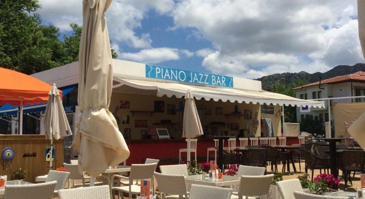 Piano Jazz Bar