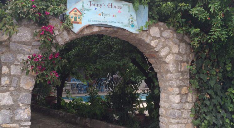 Jenny's House Hotel