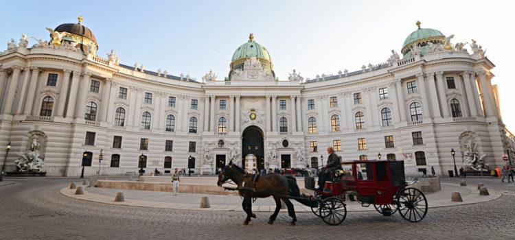 Viyana Gezilecek Yerler 2015