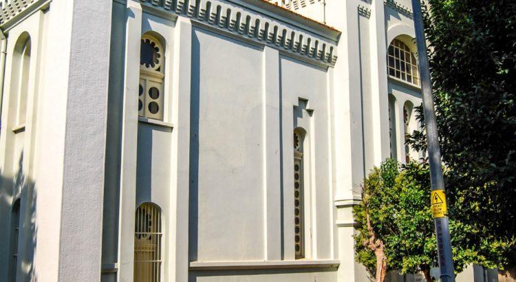 Burgazada Aya Yani Kilisesi Dış Görüntü