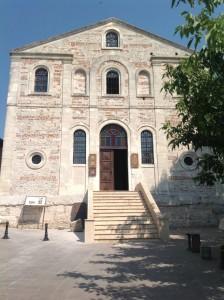 Gölyazı Köyü Aziz Panteleimon Kilisesi_Bursa