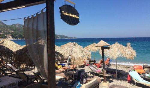 Samos Adası Gezi Notları  Sisam Adası