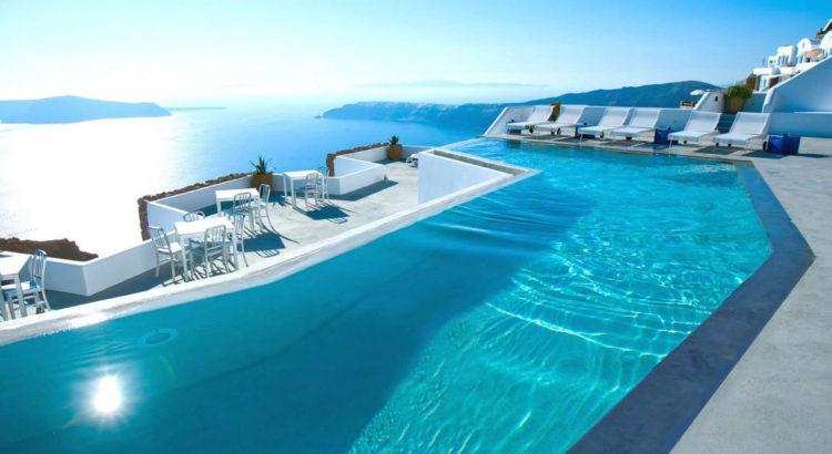Santorini Katikies Hotels
