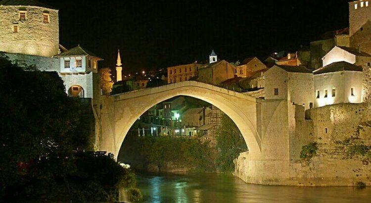 Mostar Köprüsü_Mostar