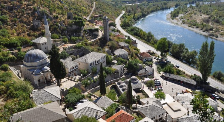 Poçitek Köyü