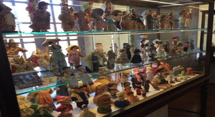 Rahmi Koç Müzesi oyuncak