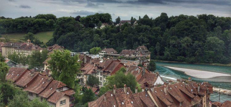 İsviçre'nin Harika Dağ Köylerinde 5 gün