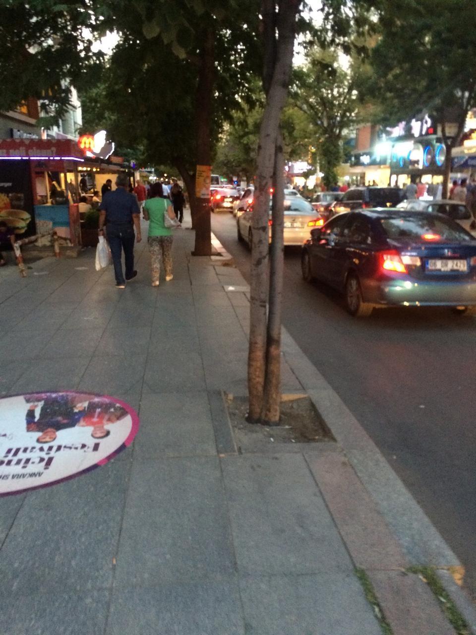 Ankara 7.Cadde