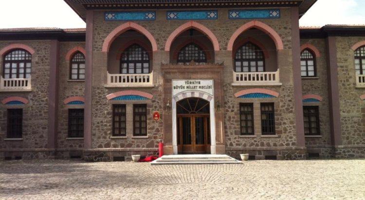 Ankara Cumhuriyet (II.TBMM) Müzesi