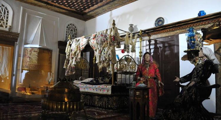 Ankara Etnografya Müzesi Koleksiyon