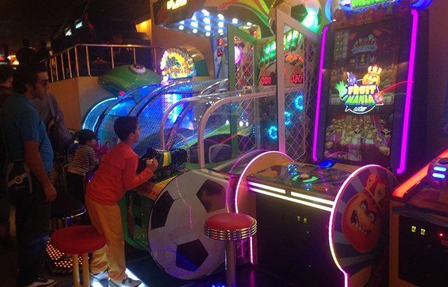 Ankara Fantasyland Oyun Merkezi