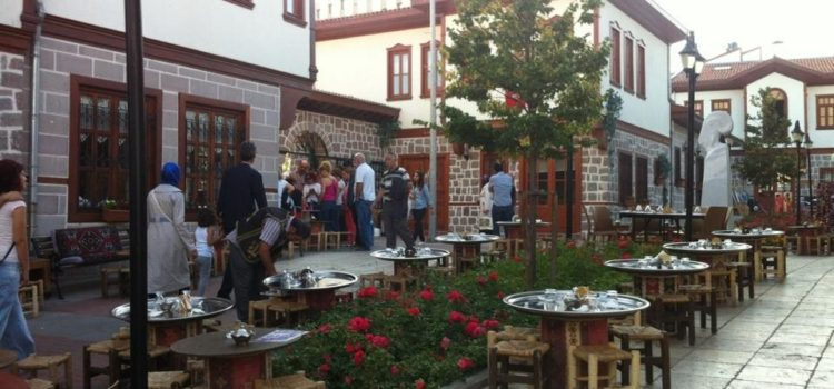 Ankara Gezilecek Yerler 2