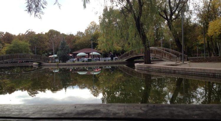 Ankara Kurtuluş Parkı