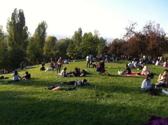 Ankara Seğmenler Parkı